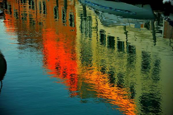Foto-Riflessi-sull-Acqua-a-Venezia-F01