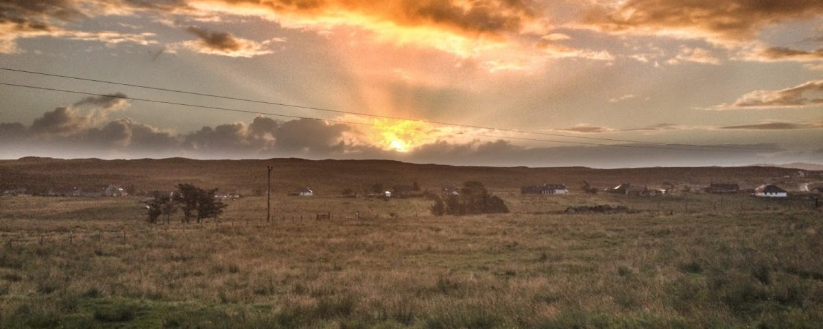 Campagna-e-sole-al-tramonto